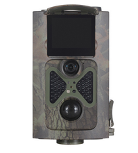 HC-550A Scouting Hunting Camera HD 1080P Animal photography Game Trail Cameras CCTV surveilance camera