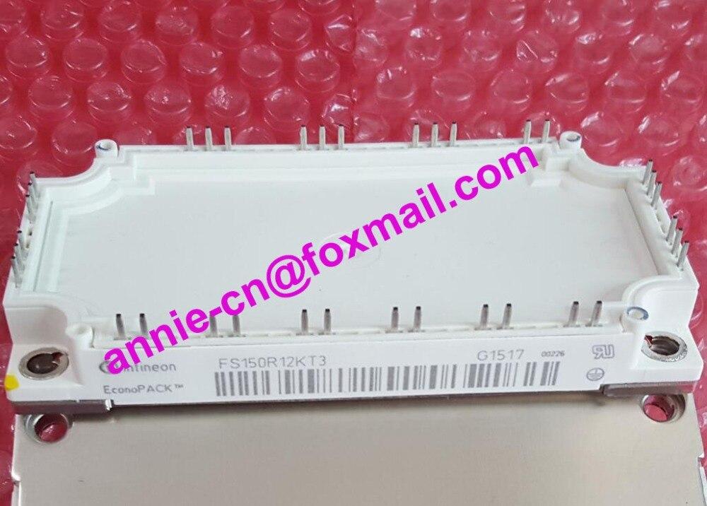 IS NEW FS150R12KT3 IGBT MODULE
