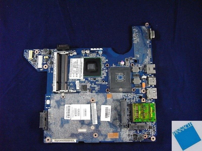 519099-001 Motherboard For HP Compaq CQ40  JAL50 LA-4101P