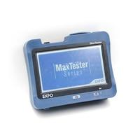 EXFO OTDR MAX 710B Singlemode 30/28dB, EXFO OTDR Tester with FC UPC Connector