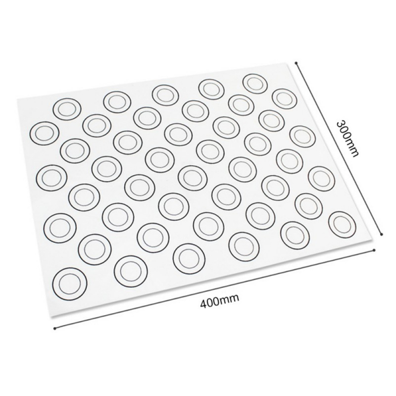 Baking Tools For Cakes Pastry Tools Sheet Dough Roll Mats Pad Silicone Baking Mat Fondant Bakeware Oven