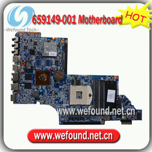 659149-001,Laptop Motherboard for HP DV6-6000 Series Mainboard,System Board