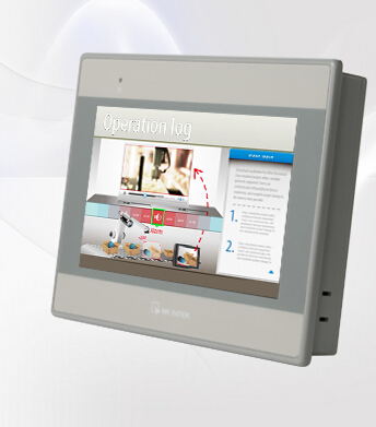 NEW WEINVIEW Weintek MT8071iE HMI, MT-8071IE Touch Panel, replace MT8070iE & MT8070iH,7 Inch TFT 32Bits 600MHZ