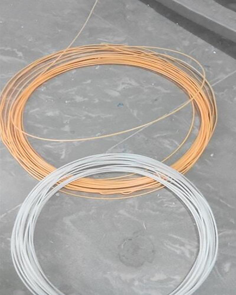 3d Filament Extruder Machine / 3d Filament Maker Desktop 3D Printing Consumables Extruder 1.75mm 3mm Type B