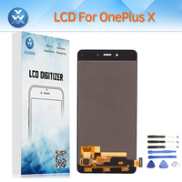 Original LCD Display For One Plus X OnePlus LCD Screen Touch Sensor Digitizer Assembly Phone Monitor