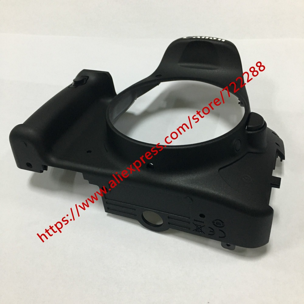 Repair Parts For Canon EOS 700D Rebel T5i Kiss X7i Front Case Shell Cover Ass y