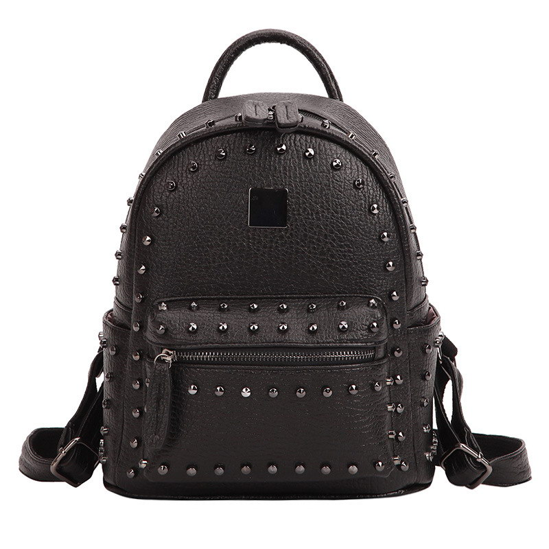 2c6b7f26ded3 Diinovivo Luxury Brand Design Women Backpack Fashion PU Leather Backpack  Female Travel Large Capacity School Shoulder Bag LBF44USD 20.68 piece