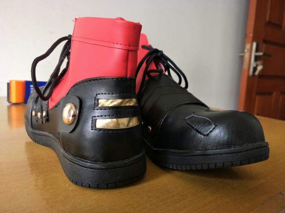 Cosplay Ayakkabı hiçbir Akademia 5