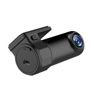 Image 3 - HD Автомобильная DVR камера Wifi Даш камера 170 градусов широкий угол мини ночного видения Авто Вождение видео рекордер 30fps автомобиль камера для приборной панели