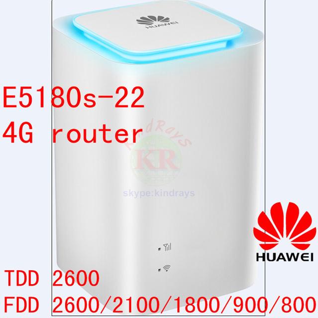 Huawei e5180s-22 wifi cube e5180 4g cpe router wifi e5180-22 4g ROUTER inalámbrico de Banda 1/3/7/8/20/38 pk b593 e5172 b880 b890 e589
