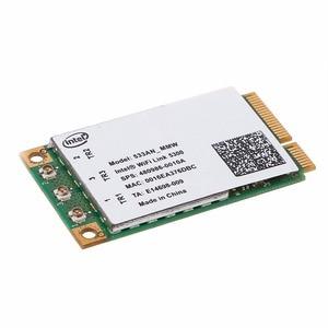 Image 3 - 2,4 GHz & 5,0 GHz 5300 533AN_MMW Wireless WLAN WiFi Mini PCIe Karte 802,11 n + 450Mbps Gerät Modul wiFi Link Karte