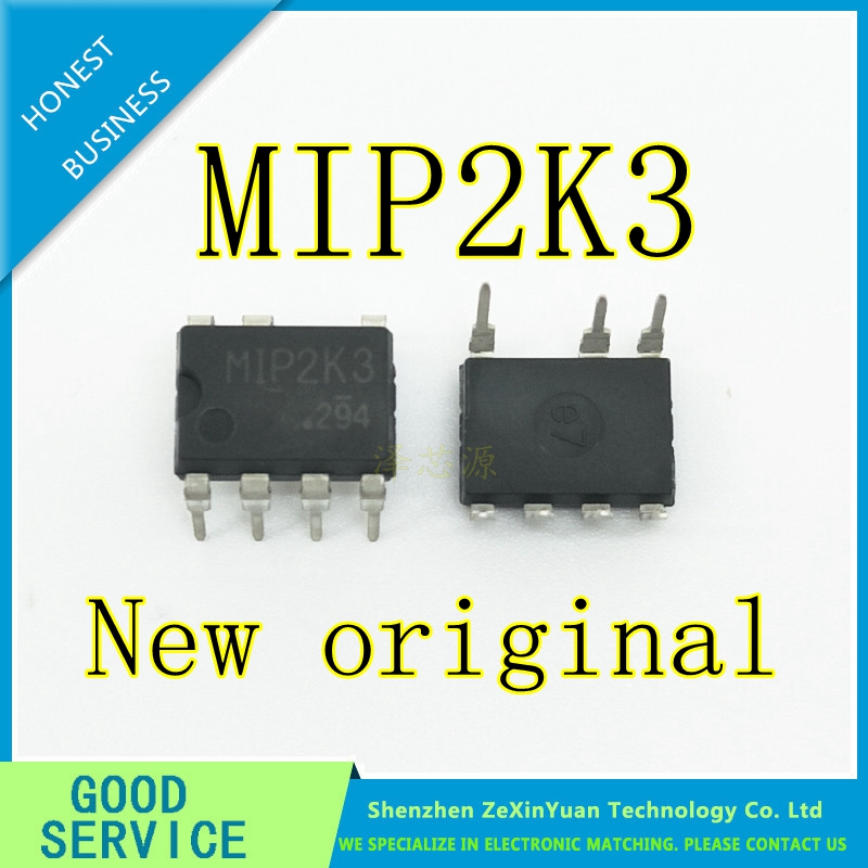 10PCS/LOT  MIP2K3 MIP 2K3 DIP-7 NEW ORIGINAL