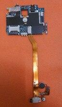 "Used Original mainboard 1G RAM+8G ROM Motherboard for Doogee NOVA Y100X MTK6582 Quad Core 5.0"" HD 1280×720 Free shipping"