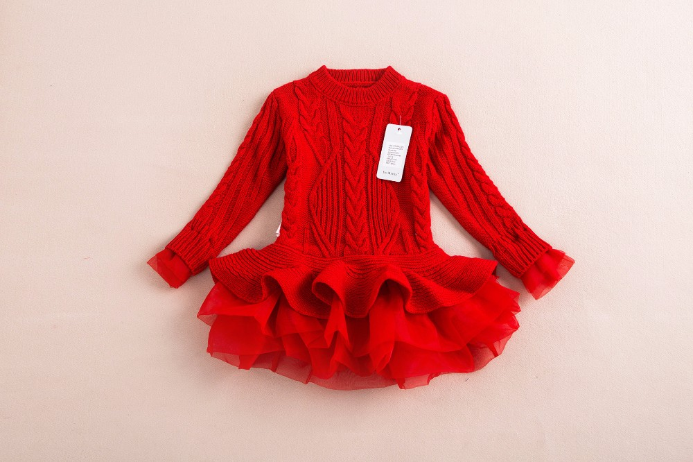 girl winter dress (8)