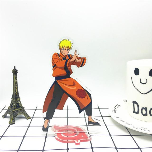 Naruto Shippuden Uzumaki Naruto Figura de Acrílico