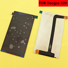 For Doogee X20 LCD Display +Tools Replacement parts phone X 20