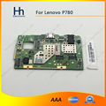 For Lenovo P780 4GB 100% Original and new Full Function Tested Working Mainboard Motherboard