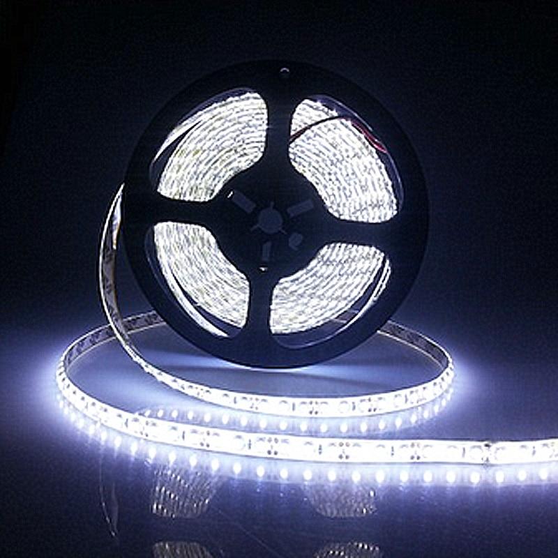 Hot Sale ! 5M/lot IP65 Waterproof 3528 600 LED Strip Light ...
