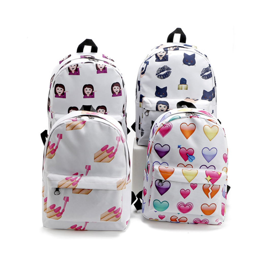 Online Buy Wholesale pretty backpacks for girls from China pretty ...