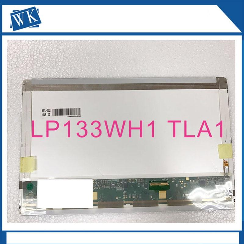 13.3 inch LCD MATRIX B133XW02 V.0 LP133WH1 TLA1 N133B6-L02 LTN133AT17 laptop lcd led screen 13.3 inch LCD MATRIX B133XW02 V.0 LP133WH1 TLA1 N133B6-L02 LTN133AT17 laptop lcd led screen