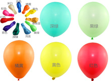 10000pcs/lot 1.2g Latex balloon Helium Pearl balloons Wedding globos Party Birthday Balls Classic toys christmas gift Becky