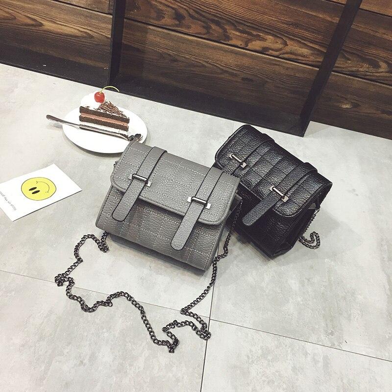 women mini bags designer famous brand women bags 2017 messenger bag fashion  Small bags chain ladies shoulder purse and handbags