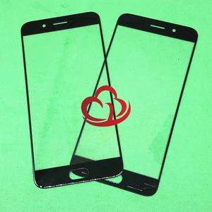 Image 1 - Replacement LCD Front Touch Screen Glass Outer Lens For YotaPhone 3 YotaPhone3 Yota 3 Y3
