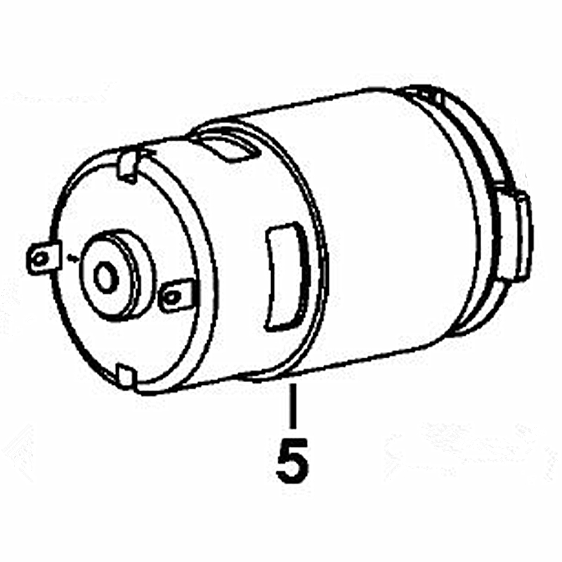 Dc 14 4v Motor N382016 Replace For Dewalt Dcd734 Dcd731 In Power