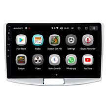 Android 8.0 4G/32G Car DVD Stereo Radio Multimedia Player 10.1 Inch 1 DinFor VW Passat B7 B6 CC with Bluetooth WIFI SWT GPS Navi 10 2 32g 2 5d ips android 8 1 car dvd multimedia player gps for volkswagen vw passat b6 b7 2011 2015 radio stereo navigation