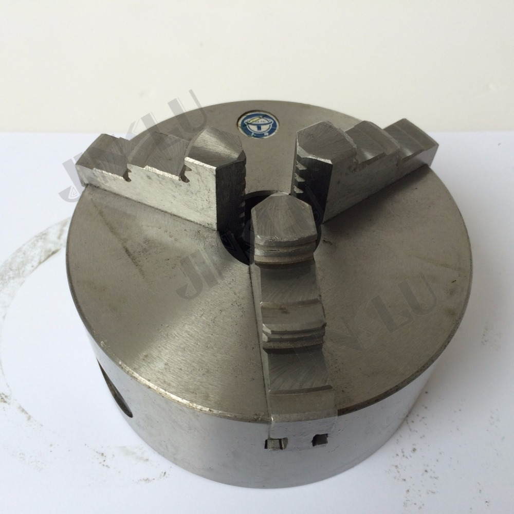 Self-centering Manual 3 jaw Lathe Chuck K11-130