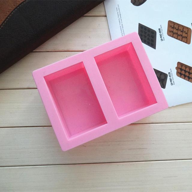 Soap Bar Making Mold