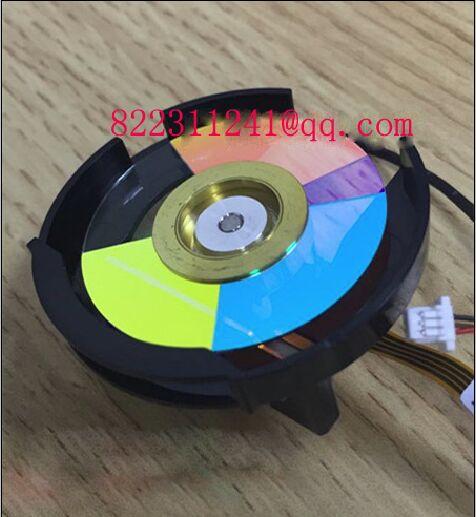 NEW original Projector Color Wheel for BENQ MP510 PJ503 color Wheel ( Diameter/40mm)