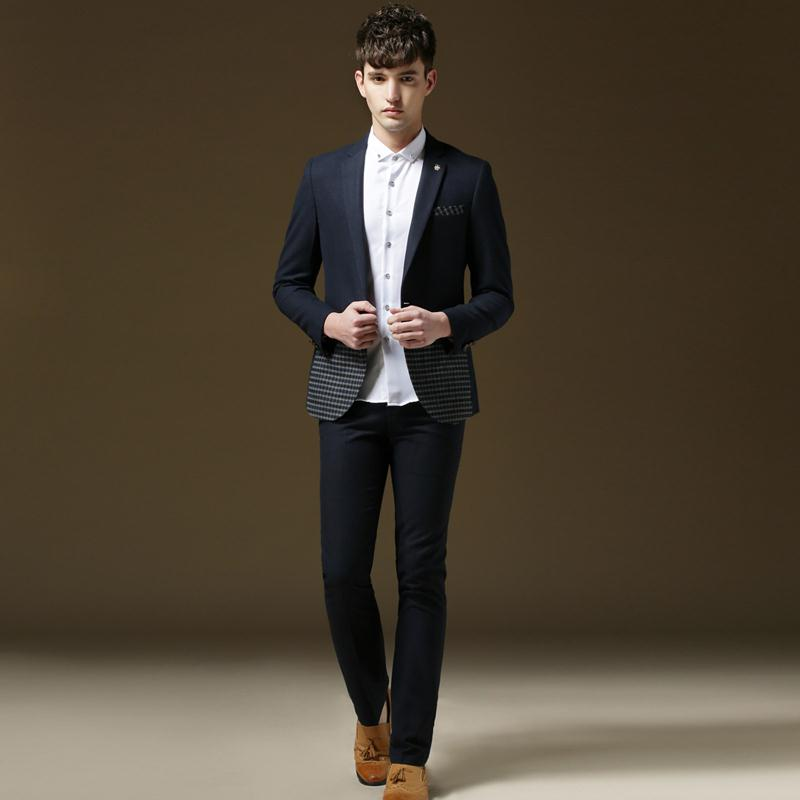 Online Get Cheap Men Slim Fit Suits -Aliexpress.com | Alibaba Group