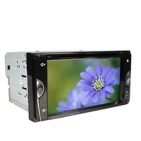 6 9 Inch 2 Din Car DVD Double Din Car Video Player LCD Screen Panel Car