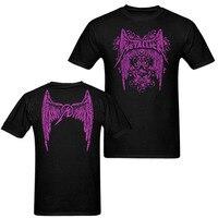 2016 Iron Maiden Women Tshirt Classic Heavy Metal Metallica Rock T Shirt Tops Tee Hip Hop