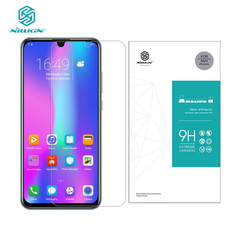 Huawei P Smart 2019 Tempered Glass Nillkin Amazing H 0.33MM Screen Protector Glass for Huawei P Smart 2019Huawei P Smart 2019 Tempered Glass Nillkin Amazing H 0.33MM Screen Protector Glass for Huawei P Smart 2019