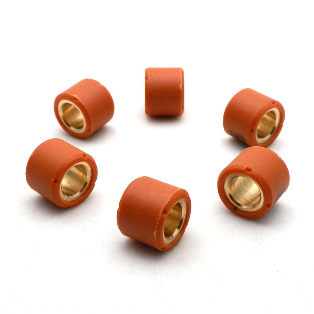 Roller Weights 16X13-13 Gram; for 50cc Chinese Scooters