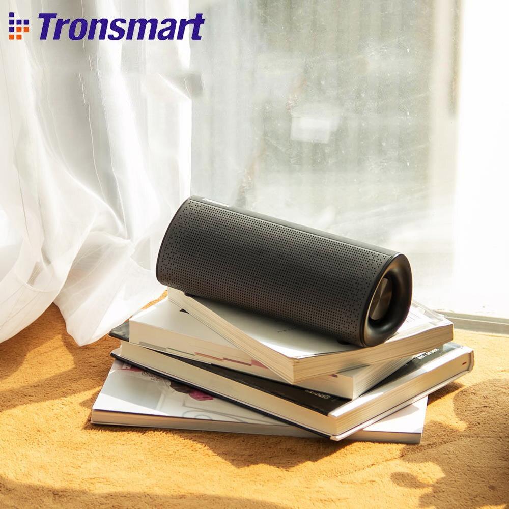 Tronsmart Element Pixie Double Passive Radiators 20W Bluetooth Speaker