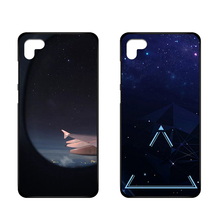 High Quality Cute Element Painted Back Case Sharp Aquos R2 SH-03K Colorful Pattern DIY TPU Soft Silicone for