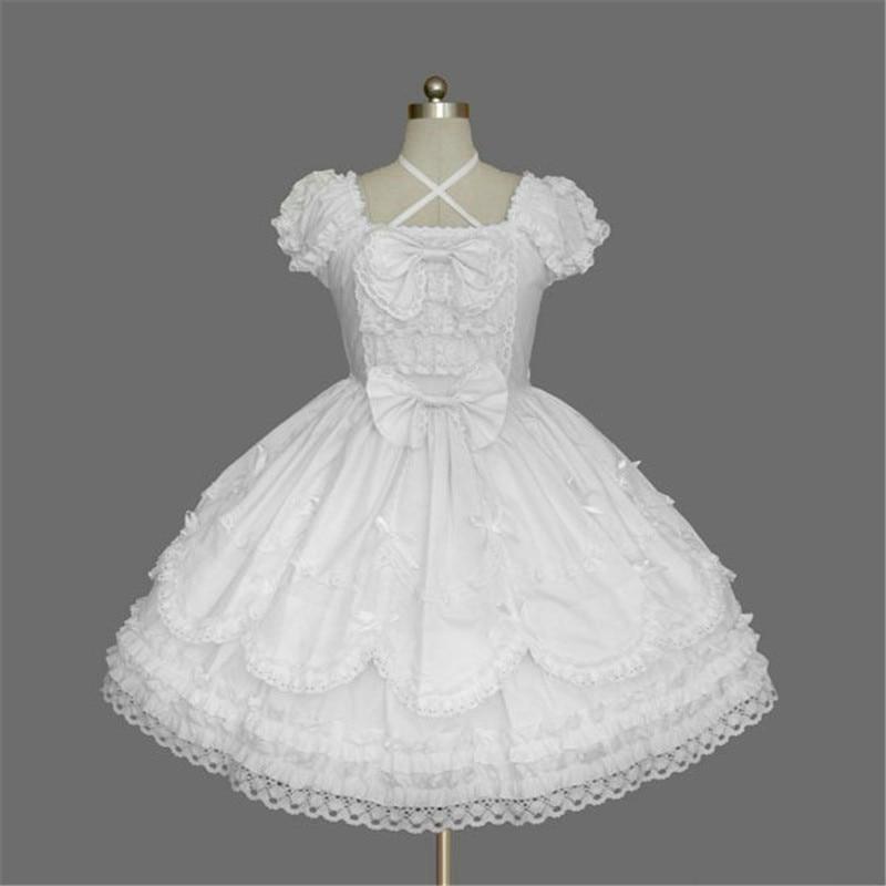 AINIEL Store cosplay beautiful princess costume  lolita court dress vintage medieval gothic dress women summer dress palace Costume cs225221