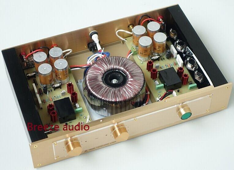 Бриз Аудио Новый усилитель fm акустика FM300A классического усилителя копировал/клон с чистого звука