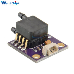 Image 3 - MPXV7002DP Airspeed Sensor Breakout Board Transducer APM2.5 APM2.52 Differential Pressure sensor Flight Controller