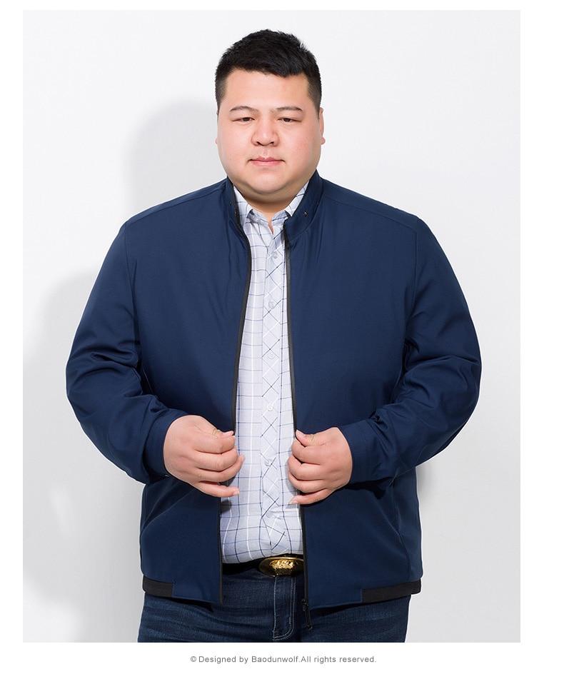8xl Régulier Hommes En 10xl Lâche 4xl Printemps Gros 5xl Vestes New Manteau De 2 Qualité Pour 1 Haute 6xl Casual Veste 2018 eIYbE9WH2D