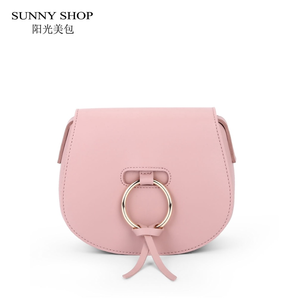SUNNY SHOP Summer New Fresh Lady Small Shoulder Bags Fashion Women Bag Cute Candy Color Women Messenger Bags Mini Handbag Girls