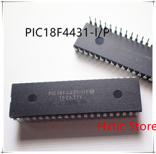10pcs/lots PIC18F4431-I/P PIC18F4431 DIP-40 IC In stock!