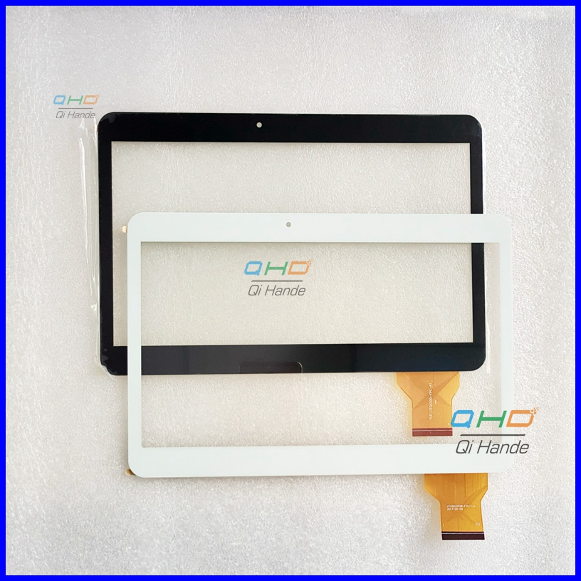 New 10.1 inch Tablet For teXet TM-1046 Texet X-Pad navi 10 3g Touch screen digitizer panel replacement Sensor Free Shipping new for 7 texet x pad navi 7 5 3g tm 7846 tablet capacitive touch screen digitizer glass panel sensor replacement free shippi