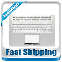 Used For Macbook Air 13''A1369 2013 Year US Standard Top Case Palmrest Without Keyboard & No Trackpad