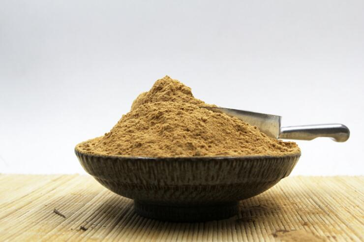 Natural Sandalwood Powder Wholesale