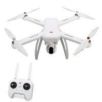 Новое поступление Xiaomi Mi Drone WI FI FPV с 4 К 30fps Камера 3 осное RC Quadcopter RTF