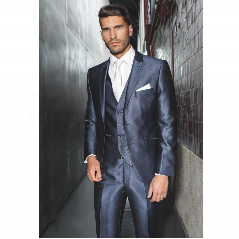 Men S New Suit Styles Dress Yy